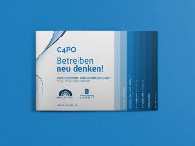 C4PO - Betreiben neu denken